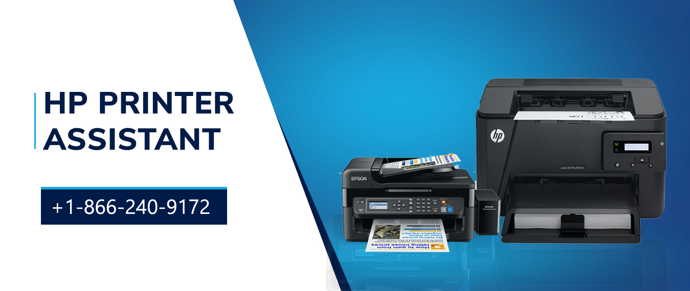 HP Printer Assistant Download