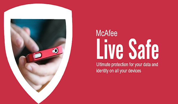 How to activate your Mcafee LiveSafe mobile security?