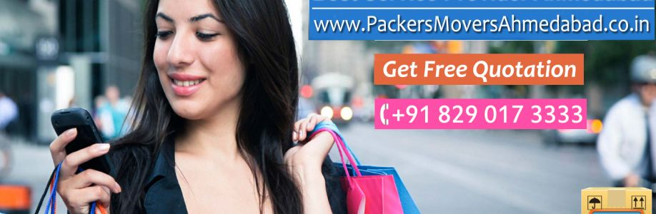 Packers And Movers Ahmedabad Cover Image