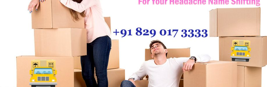 Packers And Movers Kolkata Cover Image