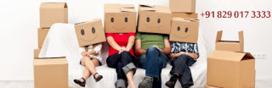 Happy to Help You – Packers and Movers B Cover Image
