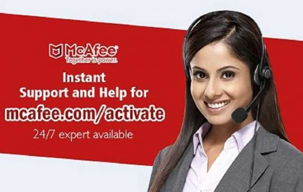 How to activate mcafee antivirus  - mcafee.com/activate