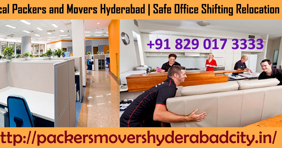 Packers And Movers Hyderabad: Use Movers And Packers Hyderabad Tips And Safe Yourself And Planet From The Antagonistic Effect Of Moving: