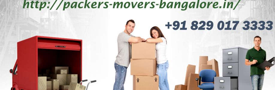 Packers And Movers Bangalore Local Shift Cover Image