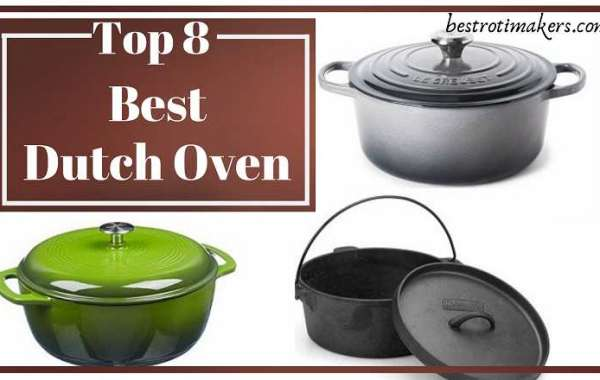 Best Dutch Oven In 2019