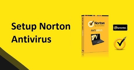 Reinstallation Norton Antivirus after Uninstalling - My Website : powered by Doodlekit