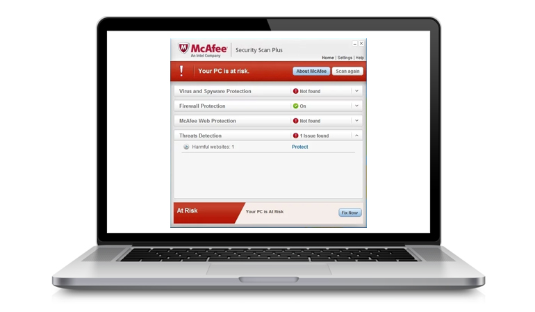 How to monitor your protection status with McAfee Security Scan Plus? – Stacy Watson