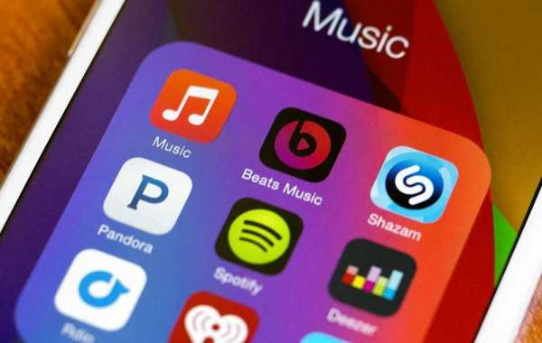 Top 5 best music streaming apps of 2019