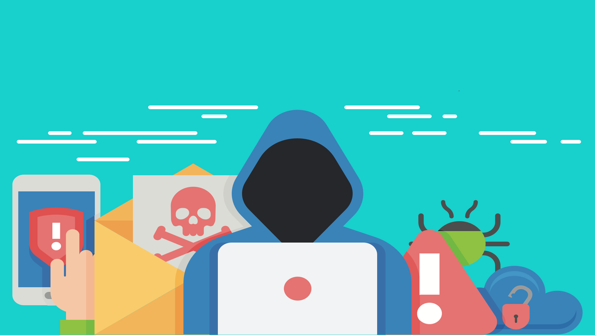 How to protect your confidential data hackers?