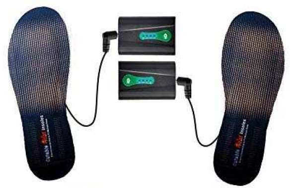 Best Heated Insoles – Keep Your Foot Warm