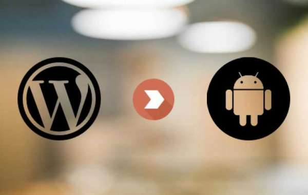 How to Convert WordPress Site into Android App for Free