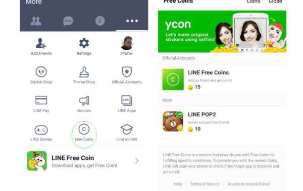 How to Get Free Coins on Line App
