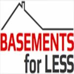 Basements For Less Profile Picture