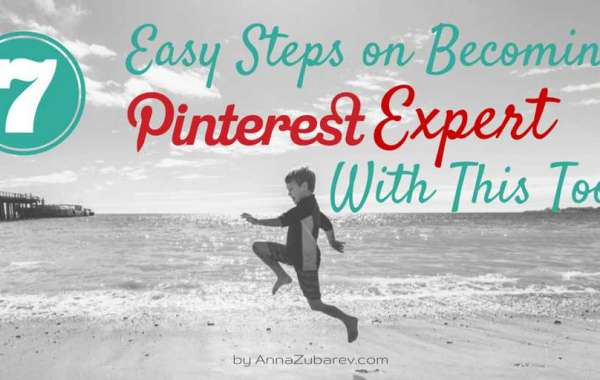 How to Get Familiarized with Pinterest?