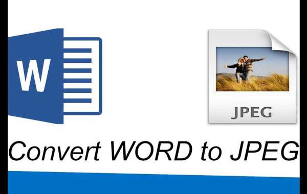 How to Convert a Word Document to JPEG