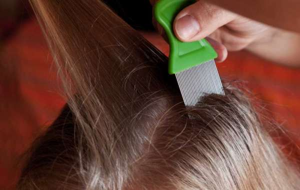 Nitpicking: An Important Measure to Prevent Head Lice in Schools