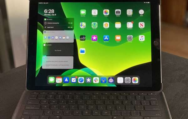 How to Add Widgets on Your iPad in iPadOS 13