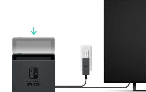How to Connect Nintendo Switch to Your LED TV