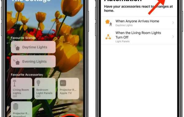 How to Create Automations and Scenes in HomeKit