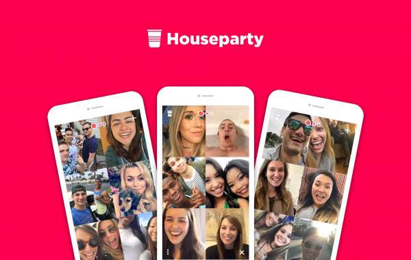 How to Set Up Houseparty App on Android?