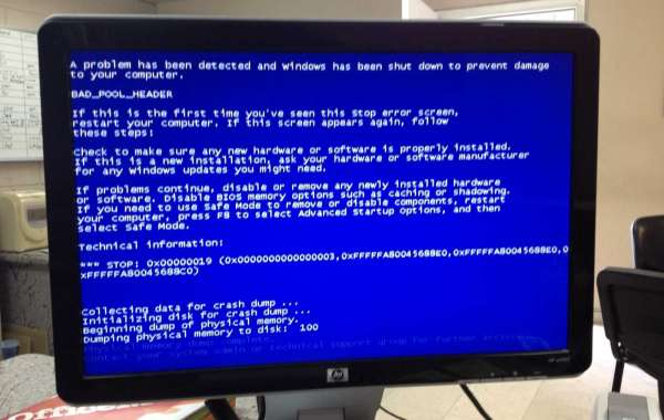 How to Fix Blue Screen BSOD Caused by dxgmms1.sys