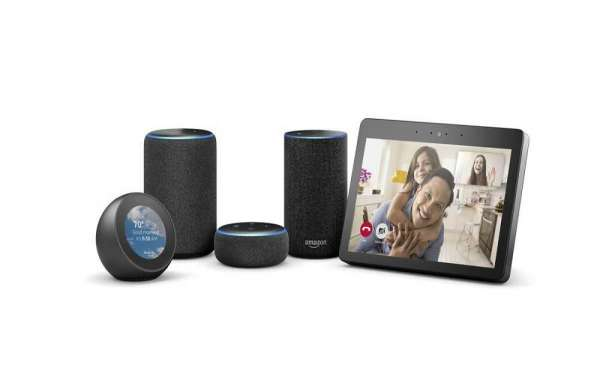 How to Make Voice and Video Calls Through Alexa and Amazon Echo