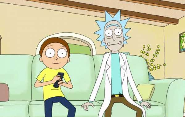Comic Improv that Birthed the Popular Catchphrase on Rick & Morty