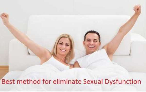 How to enjoying Relationship and cure ED