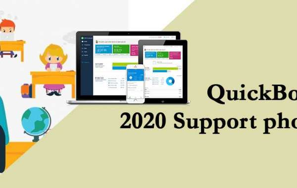 Dial QuickBooks 2020 Support Phone Number at +1-844-200-2627 for Expert Solution