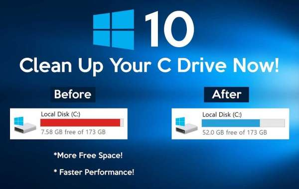Best Ways To Free Up Hard Drive Space On Windows 10