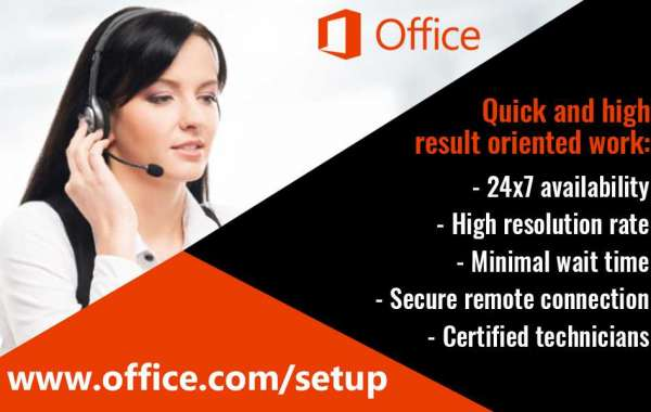 How to install Office Setup ?