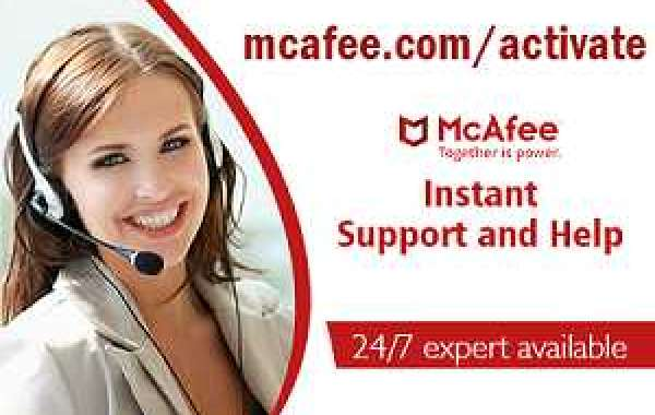 How to Fix McAfee Error 31 While Downloading