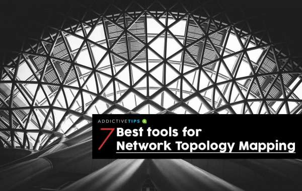 How to Use Network Topology Mapper to Map Your Network