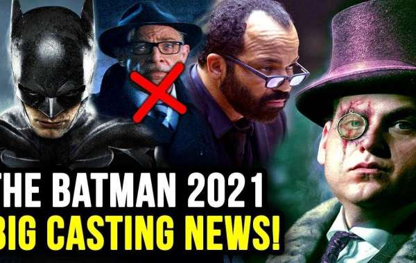 The Batman: Jonah Hill Being Considered for the Role of Riddler or Penguin