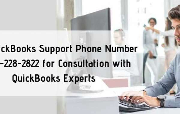 Call QuickBooks Support Phone Number +1 833-228-2822 for Consultation with QuickBooks Experts