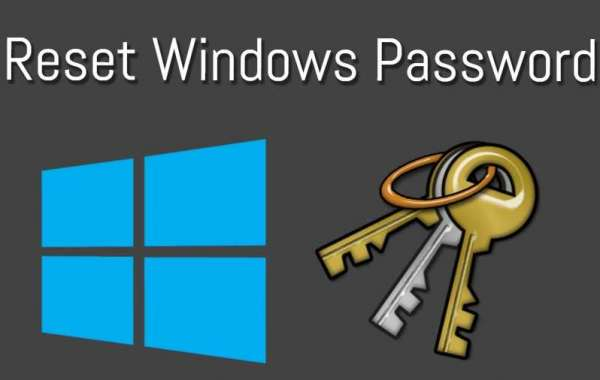 How to Reset A Password In Windows 10