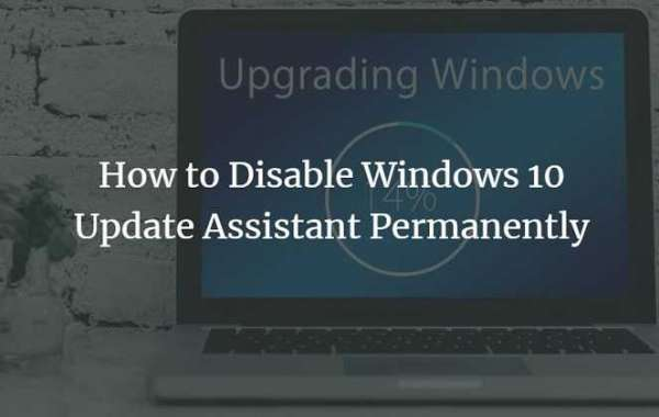 HOW TO DISABLE WINDOWS 10 UPDATE PERMANENTLY?