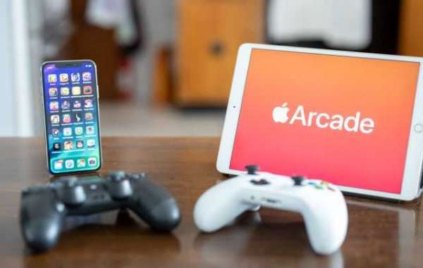 HOW TO SET UP APPLE ARCADE ON YOUR IOS 13 IPHONE?