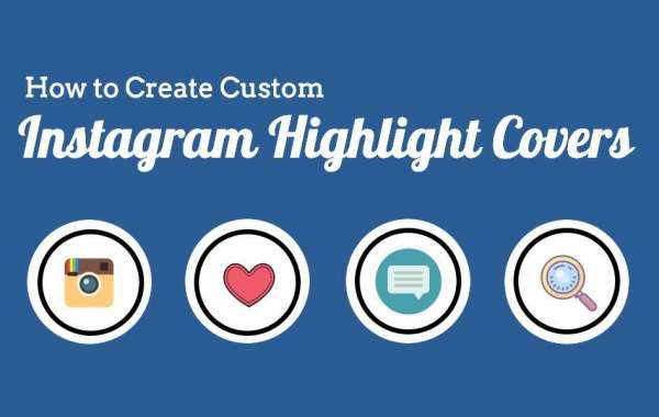 How to Create Custom Instagram Highlight Covers?