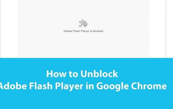 How to Unblock Adobe Flash Content in Your Browser