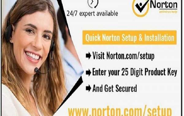 How to Introduce norton setup security item in your PC?