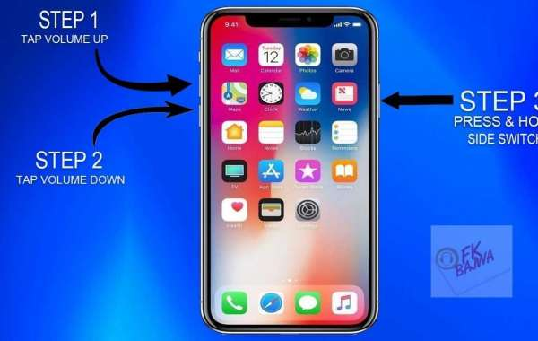 How to Fix Screenshot Issues On iPhone X