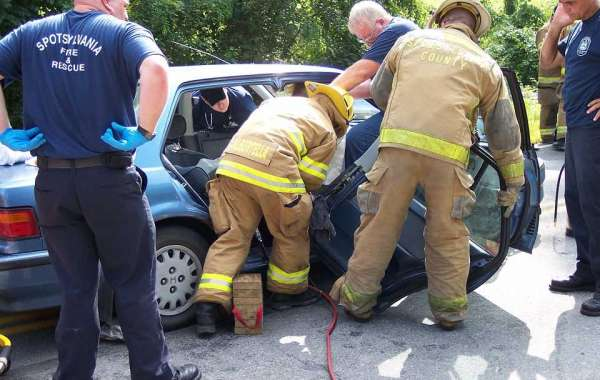 What to Do If You Meet with An Accident