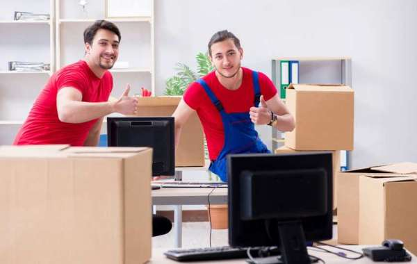 How to relocate your office goods in Ghaziabad?