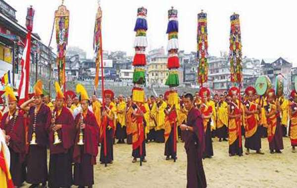 Tibet travel-The must-see Tibet festival
