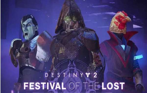 Destiny 2: Every Rewards and Detail about Festival of the Lost