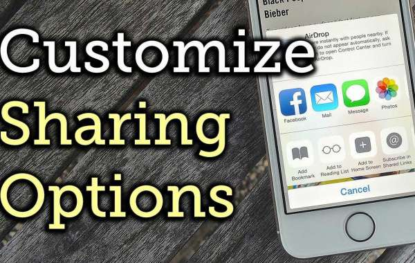 How to Customize the Share Sheet on Your iPhone or iPad