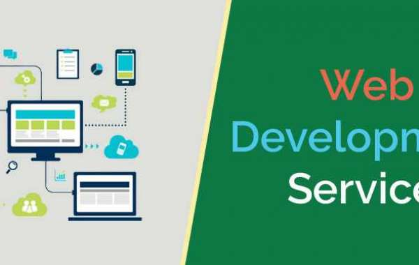Make the finest website by web development services