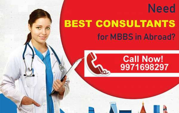Need Best Consultants for Education in Abroad, Call us at 9971698297