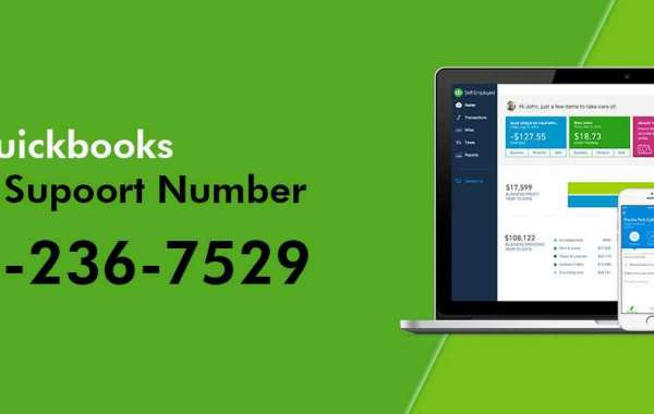 QuickBooks Technical Support Phone Number +1-855-236-7529: A one-stop solutions for all QuickBooks errors
